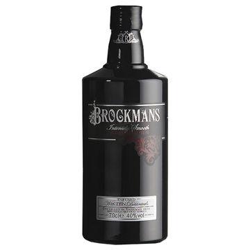 Imagen de BROCKMANS GIN PREMIUM 70CL 40º