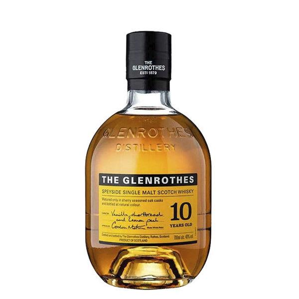 Imagen de THE GLENROTHES WHISKY 10 AÑOS-RESERVE 70CL 40º